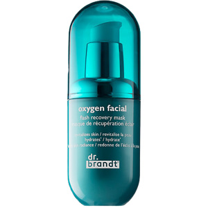 Oxygen Facial Flash Recovery Mask 40ml