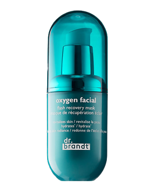 Dr. Brandt Oxygen Facial Flash Recovery Mask 40ml