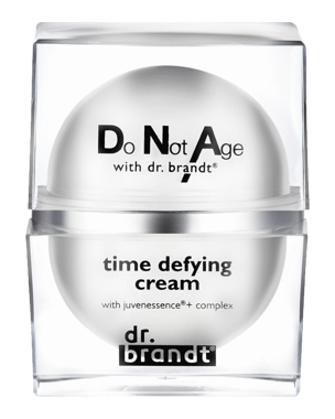 Dr. Brandt Time Defying Cream 50g