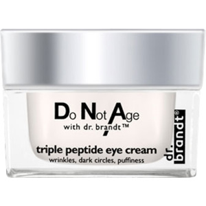 Triple Peptide Eye cream 15g