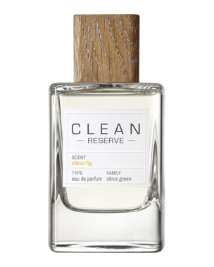 Clean Reserve Citron Fig, EdP 100ml
