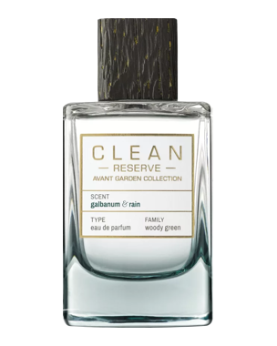 Clean Reserve Galbanum & Rain, EdP 100ml