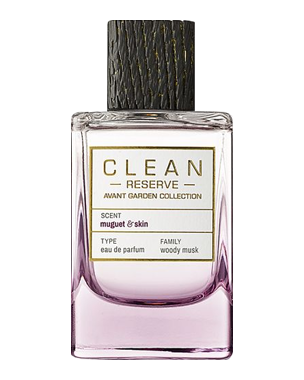 Clean Reserve Muguet & Skin, EdP 100ml