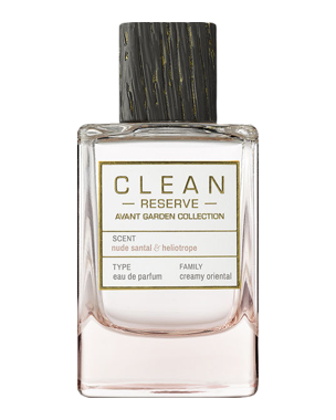 Clean Reserve Nude Santal & Heliotrope, EdP 100ml