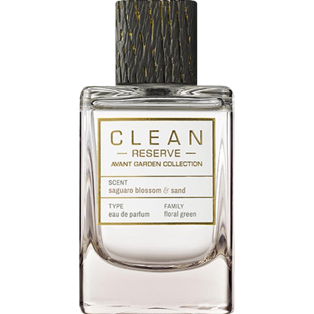 Clean Reserve Saguaro Blossom & Sand, EdP 100ml