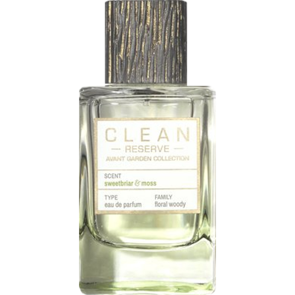 Clean Reserve Sweetbriar & Moss, EdP 100ml