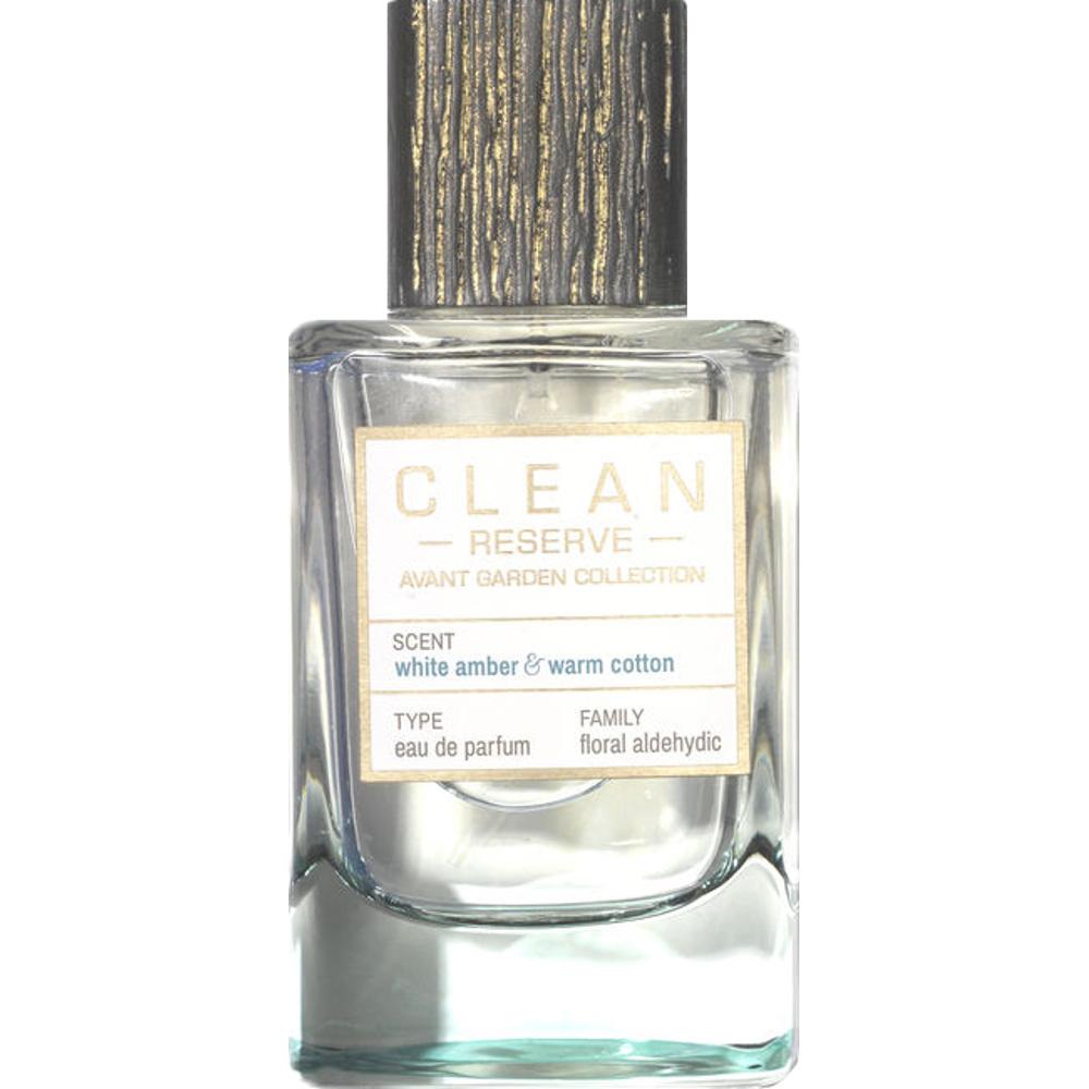 Clean Reserve White Amber & Warm Cotton, EdP 100ml