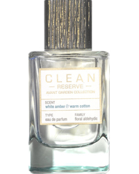 Reserve White Amber & Warm Cotton, EdP 100ml thumbnail