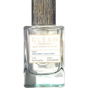 Reserve White Amber & Warm Cotton, EdP 100ml