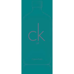 CK All, EdT 200ml