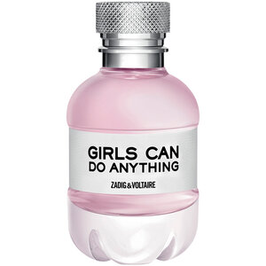 Girls Can Do Anything, EdP 50ml