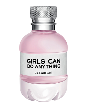 Zadig and Voltaire Girls Can Do Anything, EdP