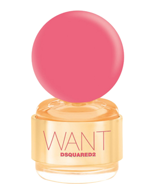 Dsquared2 Dsquared2 Want Pink Ginger, EdP