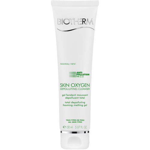 Skin Oxygen Depolluting Cleanser 150ml