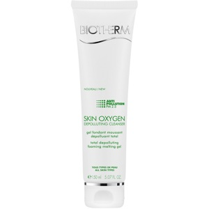 Skin Oxygen Depolluting Cleanser 150ml
