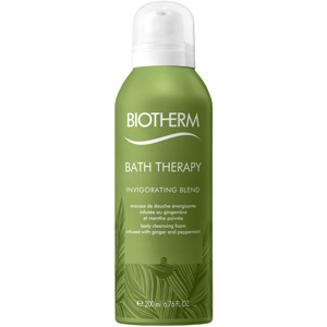 Bath Therapy Invigorating Blend Cleansing Foam