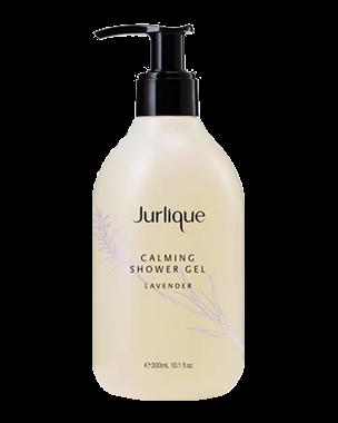 Jurlique Calming Lavender Shower Gel 300ml