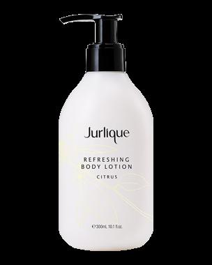 Jurlique Refreshing Citrus Body Lotion 300ml
