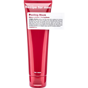 Recipe for Men Peeling Mask 100 ml