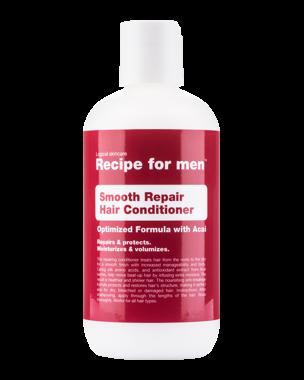 Recipe for Men Recipe for Men Smooth Repair Hair Conditioner 250 ml