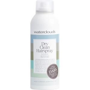 Dark Dry Clean Hairspray 200ml