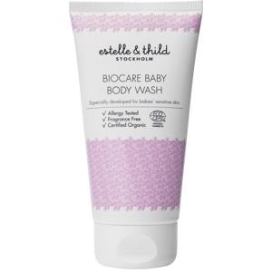 BioCare Baby Body Wash 150ml