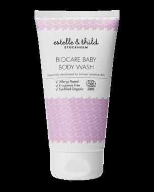 Estelle & Thild BioCare Baby Body Wash 150ml