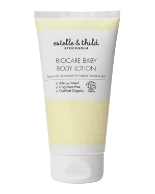 Estelle & Thild BioCare Baby Body Lotion 150ml