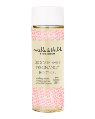 Estelle & Thild BioCare Baby Pregnacy Body Oil 100ml