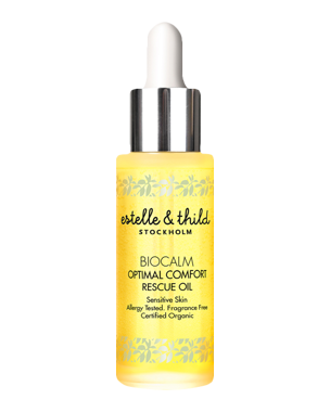 Estelle & Thild BioCalm Optimal Comfort Rescue Oil 30ml
