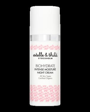 Estelle & Thild BioHydrate Intense Moisture Night Cream 50ml