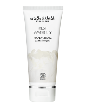 Estelle & Thild Fresh Water Lily Hand Cream 50ml