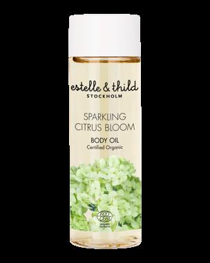 Estelle & Thild Sparkling Citrus Bloom Body Oil 100ml