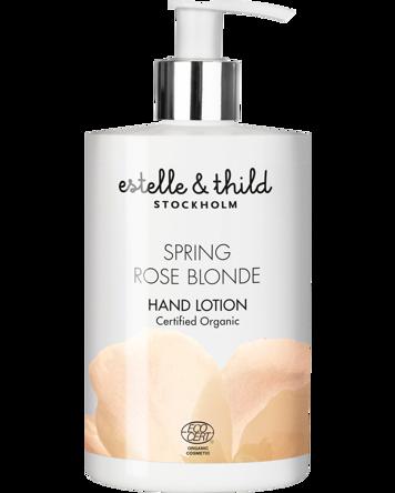 Estelle & Thild Spring Rose Blonde Hand Lotion 250ml