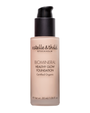 Estelle & Thild BioMineral Healthy Glow Foundation 30ml