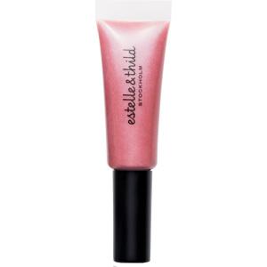 BioMineral Lip Balm 10ml, Peony Pink