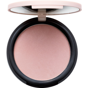 BioMineral Fresh Glow Satin Blush 10g, Dusty Rose