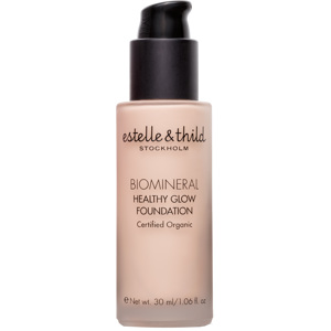 BioMineral Healthy Glow Foundation 30ml