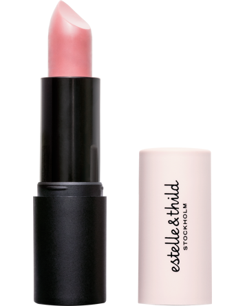 BioMineral Cream Lipstick, Pretty Pink