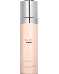 Chance Eau Vive, Body Oil 100ml thumbnail