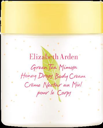 Elizabeth Arden Green Tea Mimosa Body Cream