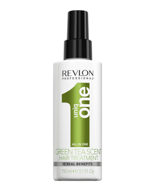 Revlon Uniq One Green Tea Hair Treatment 150ml