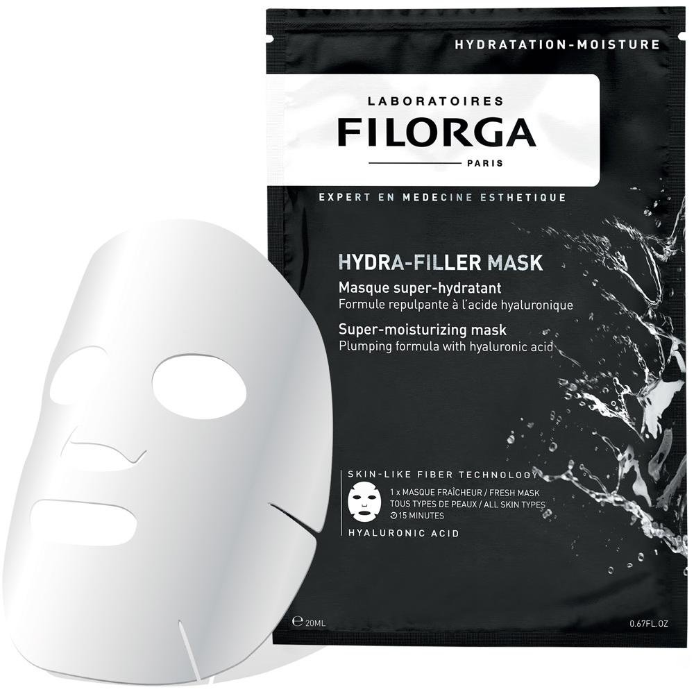 Hydra-Filler Sheet Mask 1st