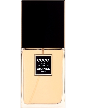 Chanel Coco, EdT