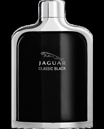 Jaguar Classic Black, EdT 100ml
