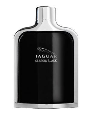 Jaguar Classic Black, EdT 100ml