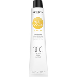 Nutri Color Creme 300 Yellow 100ml