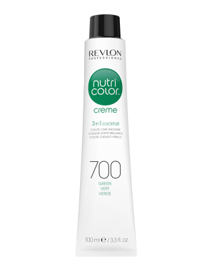 Revlon Nutri Color Creme 700 Green 100ml