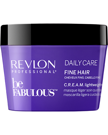 Be Fabulous Fine Hair Cream Mask, 200ml