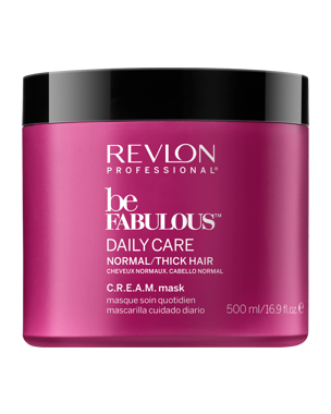 Revlon Be Fabulous Daily Care Mask 500ml